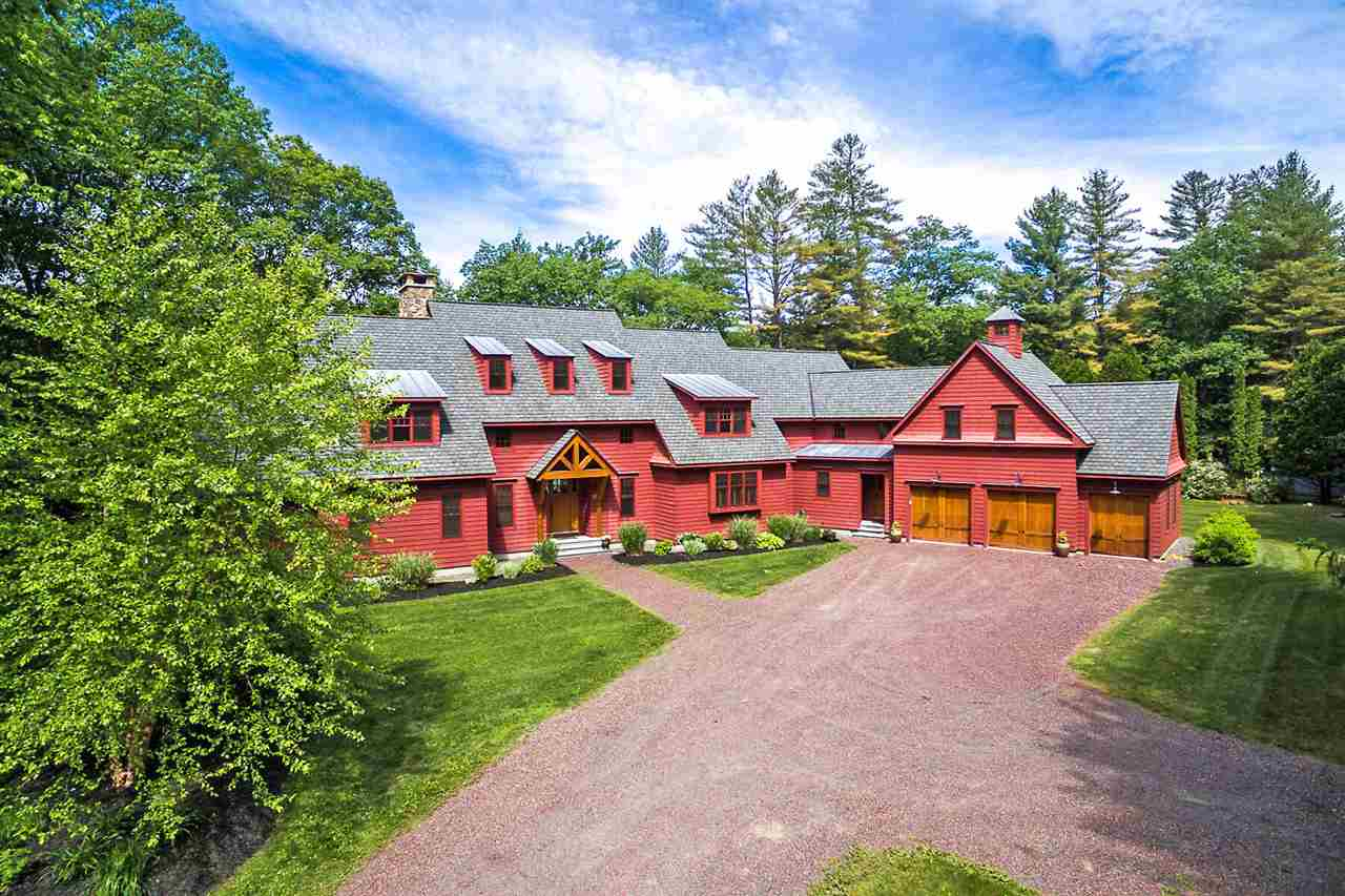 LUDLOW VT Lake House for sale $$1,450,000 | $294 per sq.ft.