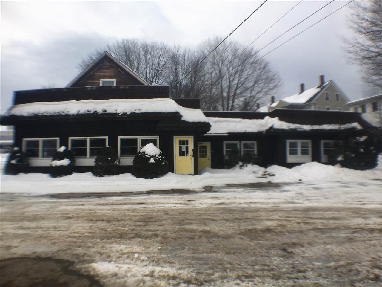 BOSCAWEN NH Commercial Property for sale $$199,900 | $82 per sq.ft.