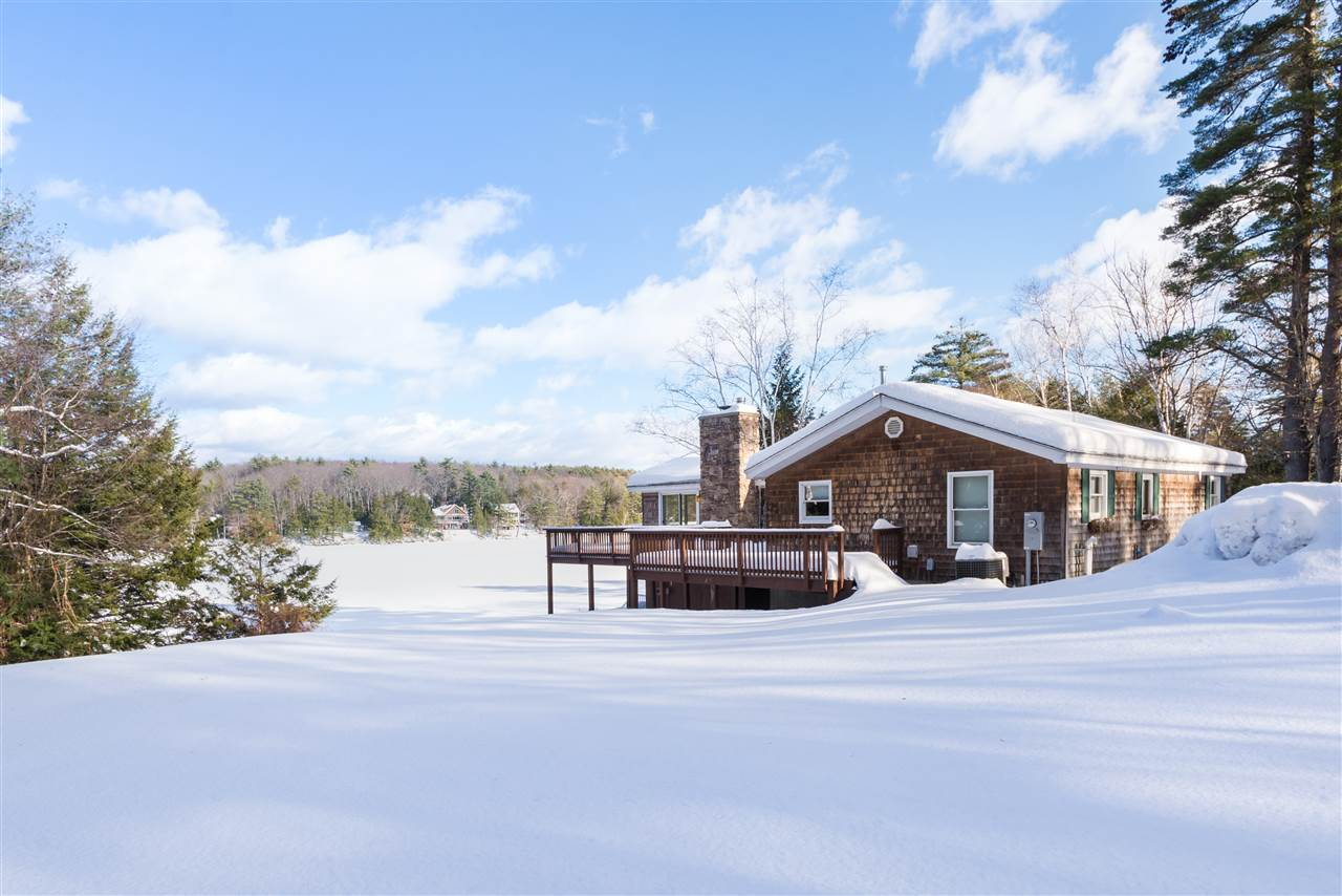 MLS 4673098: 47 Stonedam Island Road, Meredith NH