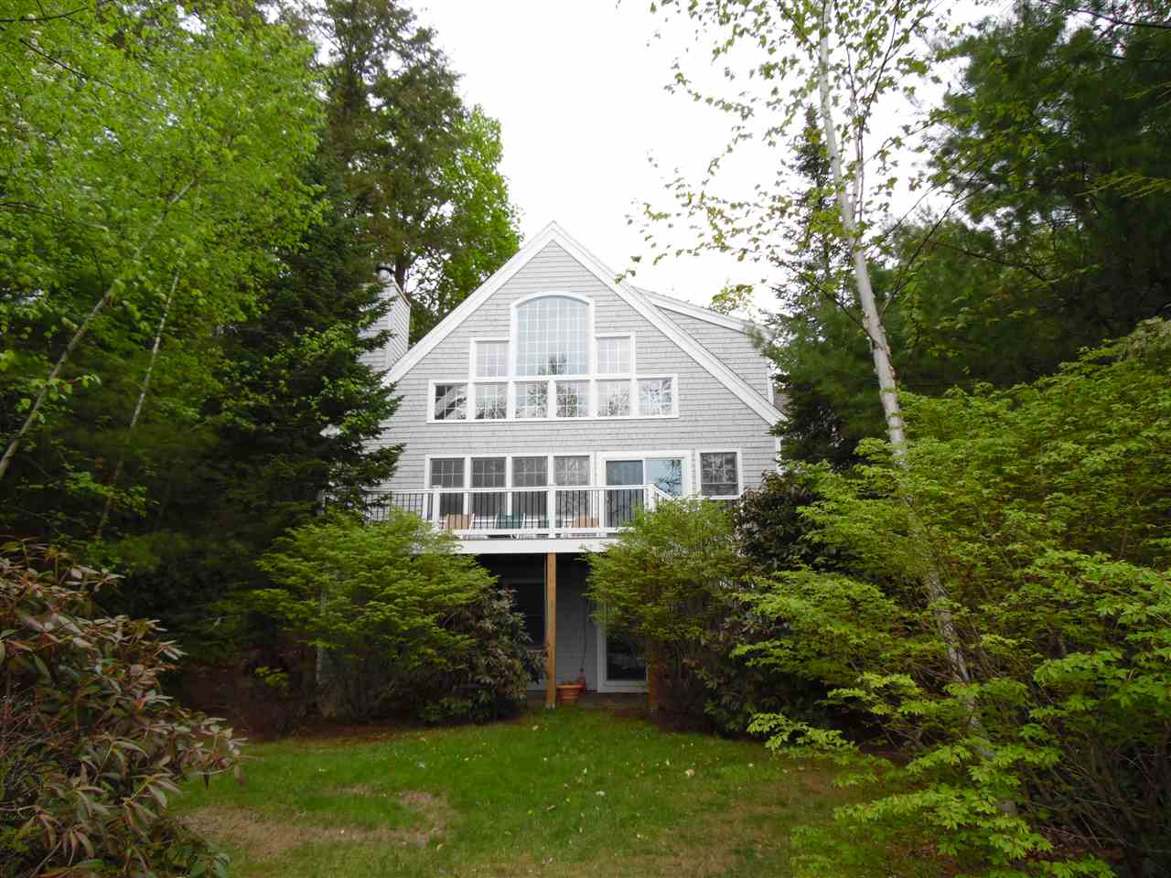 MOULTONBOROUGH NH  Home for sale $999,999