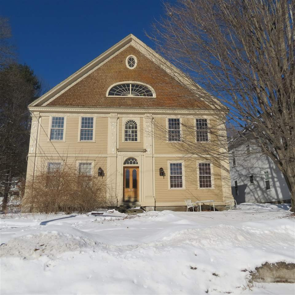 Village of Proctorsville in Town of Cavendish VT Home for sale $List Price is $199,000