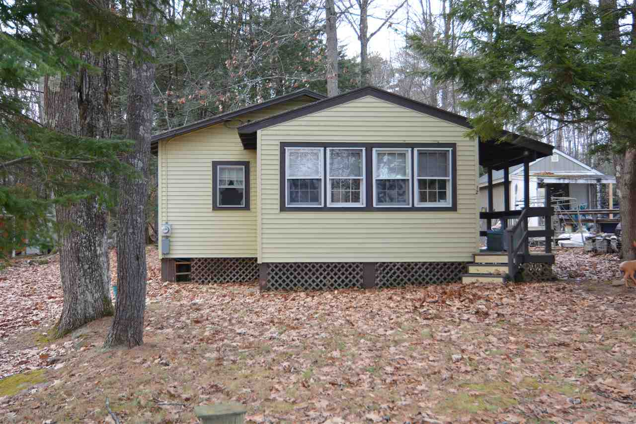 Meredith NH Home for sale $$185,900 $251 per sq.ft.