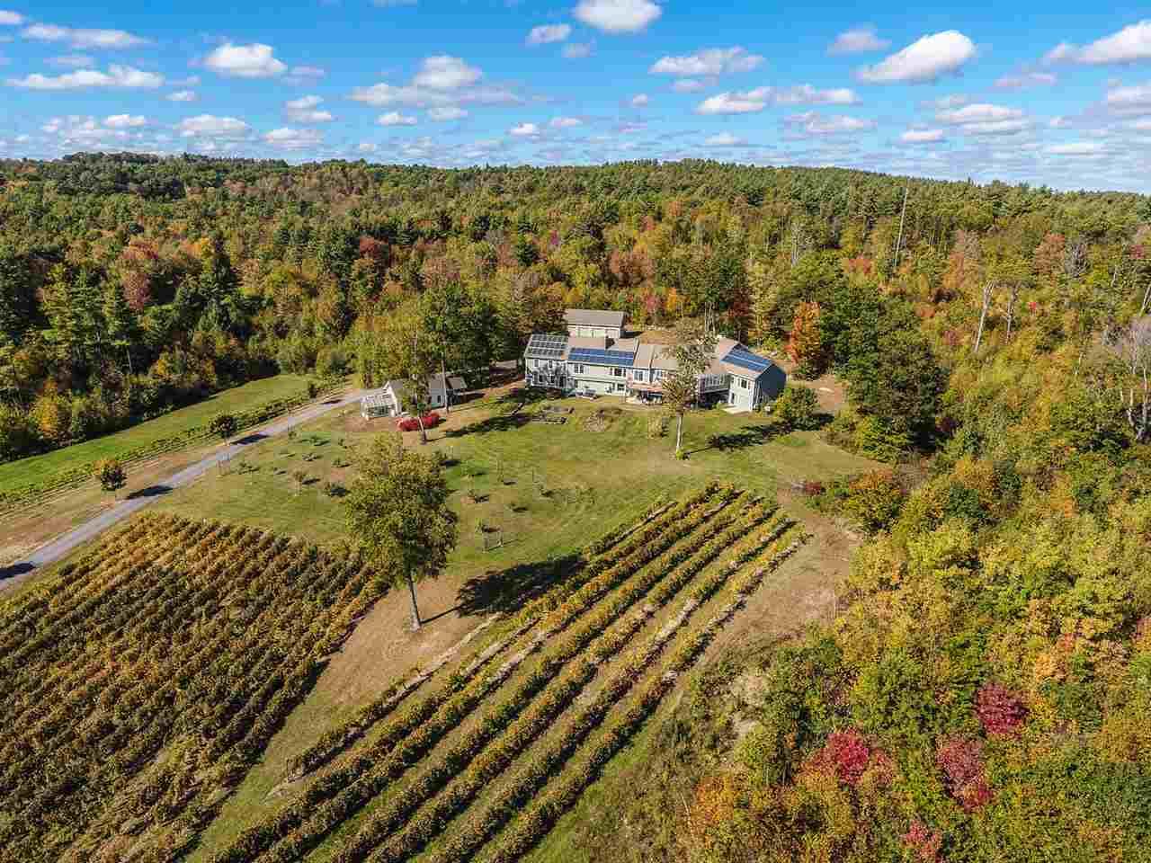 Concord NHHorse Farm | Property