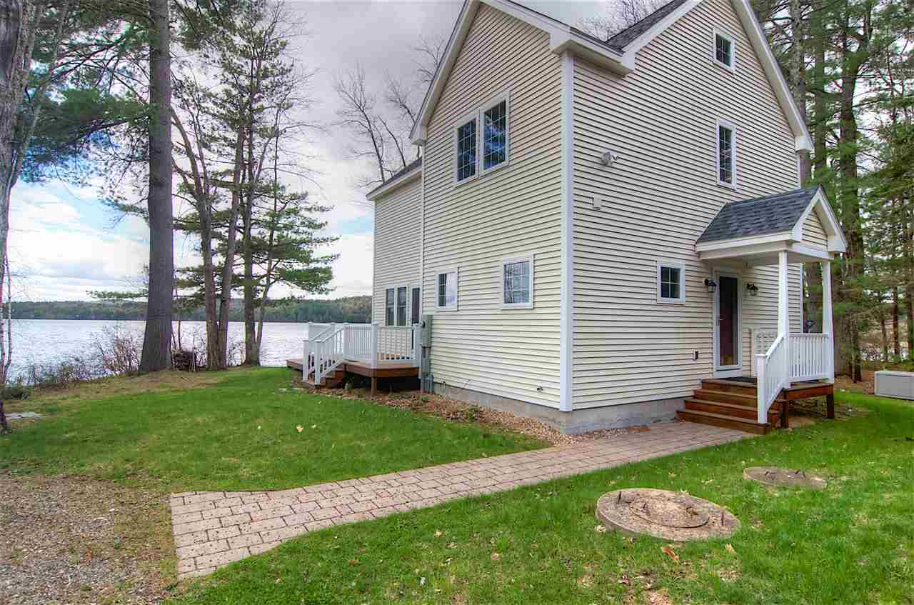 BARNSTEAD NH  Home for sale $449,900