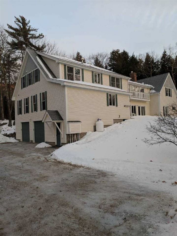 MLS 4673227: 12 High Country Way, Holderness NH