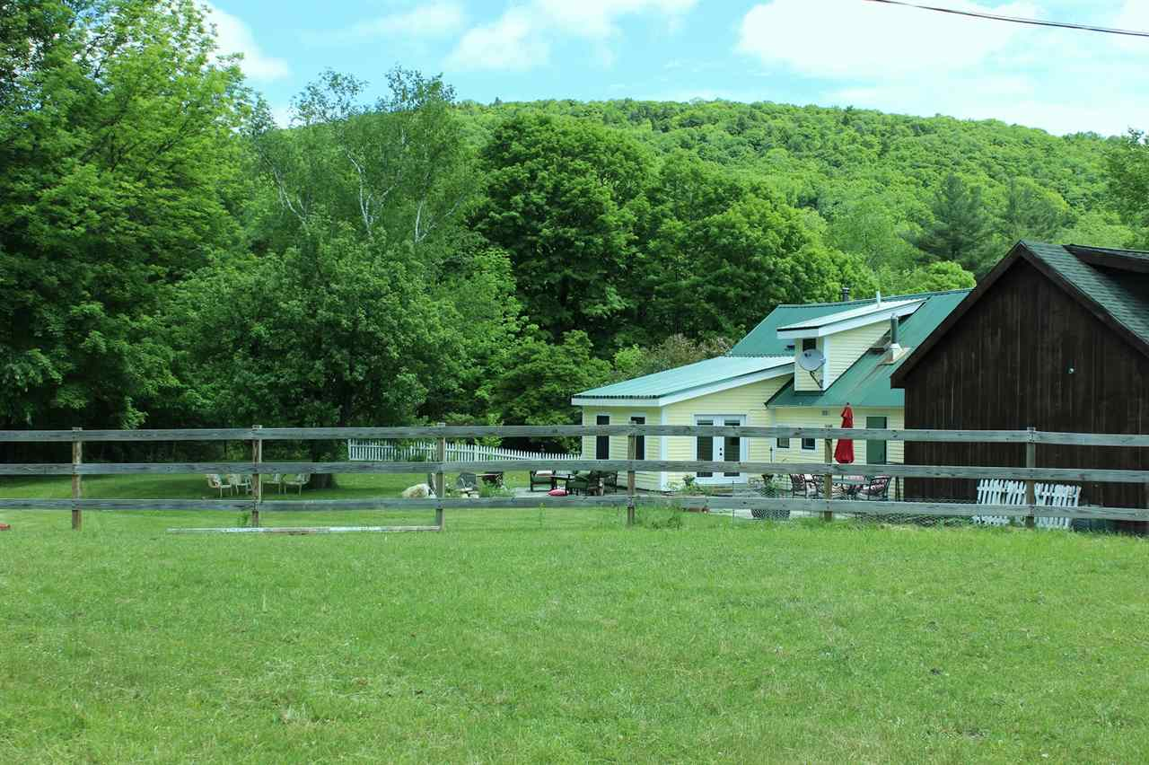 ANDOVER VT Home for sale $$295,000 | $137 per sq.ft.