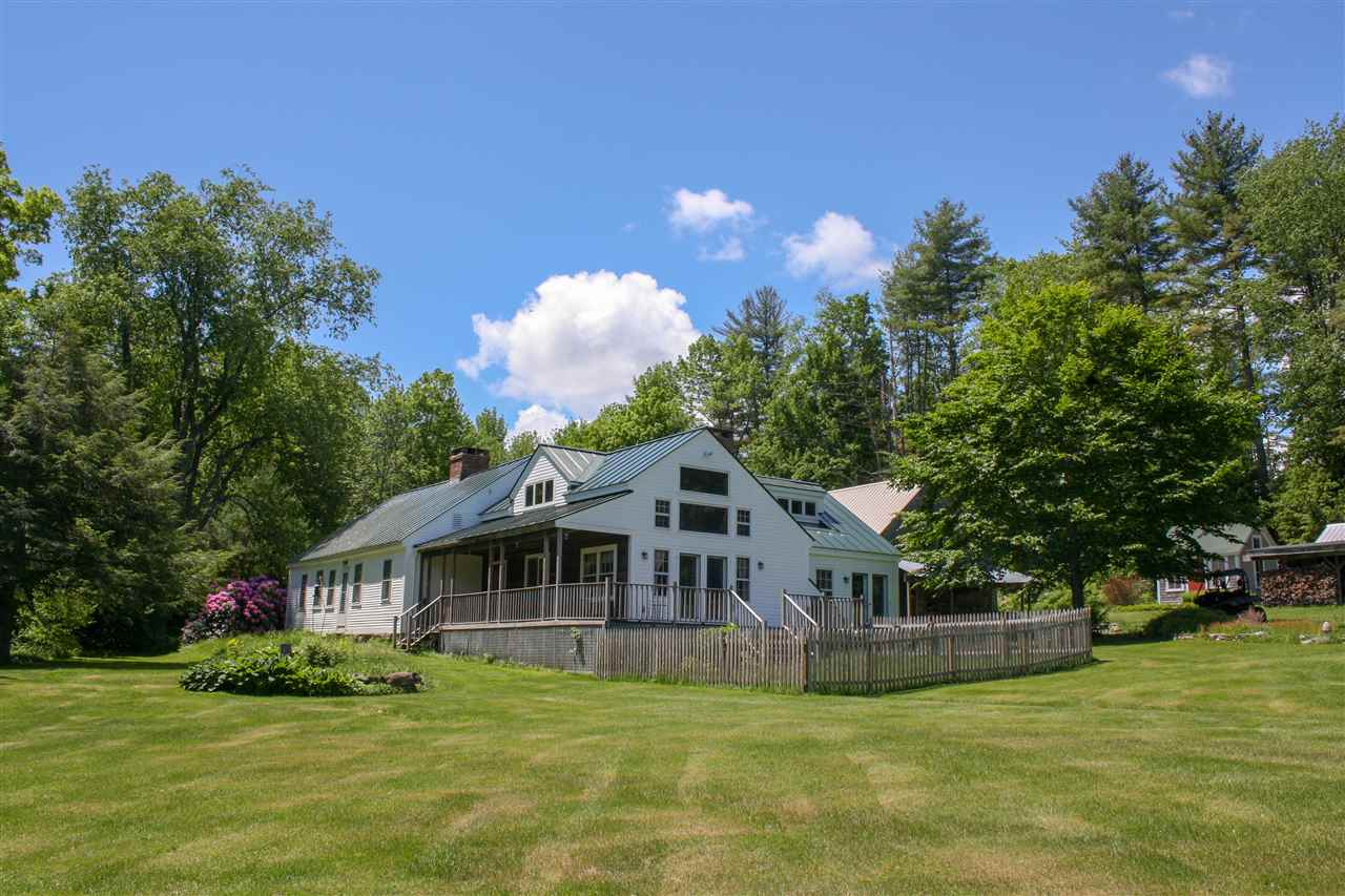 Springfield VT Home for sale $List Price is $349,500