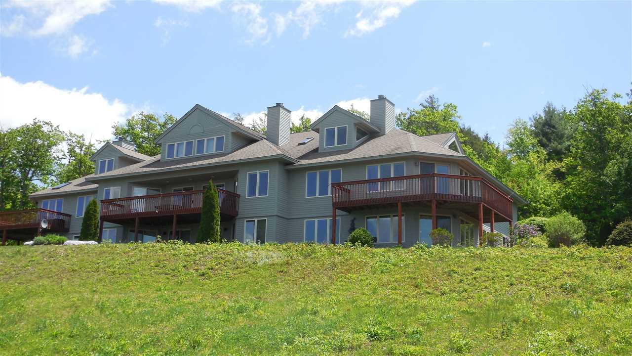 NEWBURY NHCondo for sale $$429,000 | $285 per sq.ft.