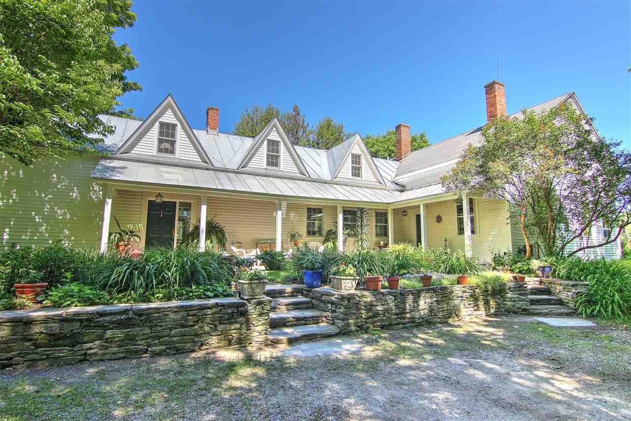 STRAFFORD VTHome for sale $$450,000   $111 per sq.ft.
