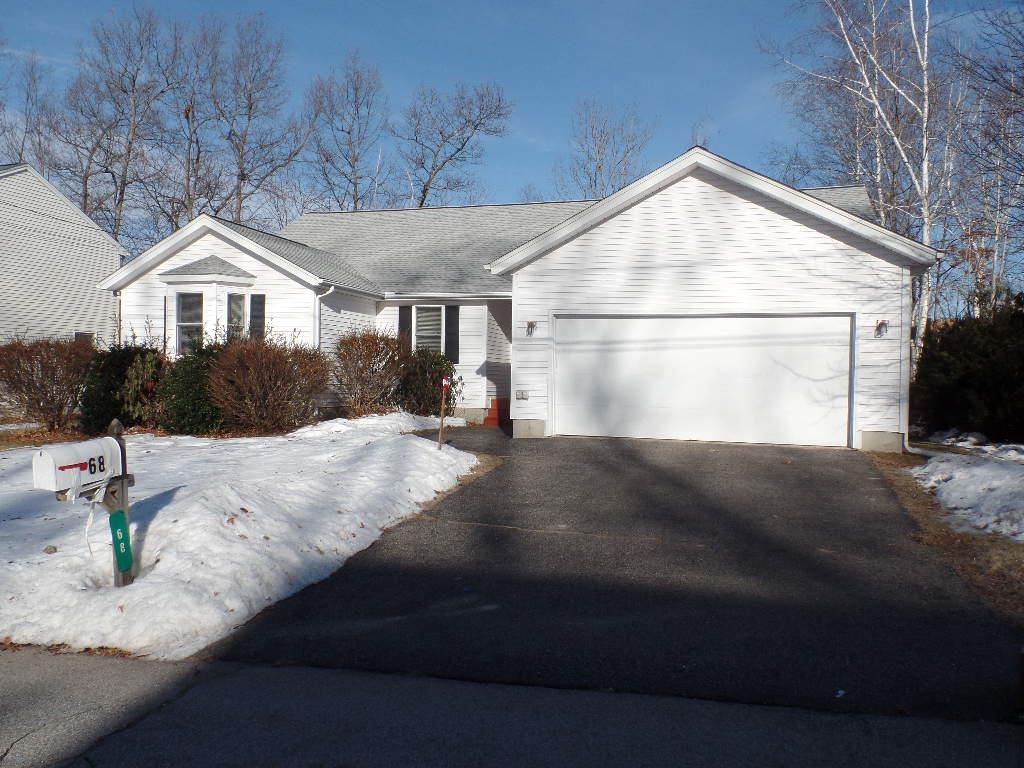 MANCHESTER NH Home for sale $$299,900 | $168 per sq.ft.