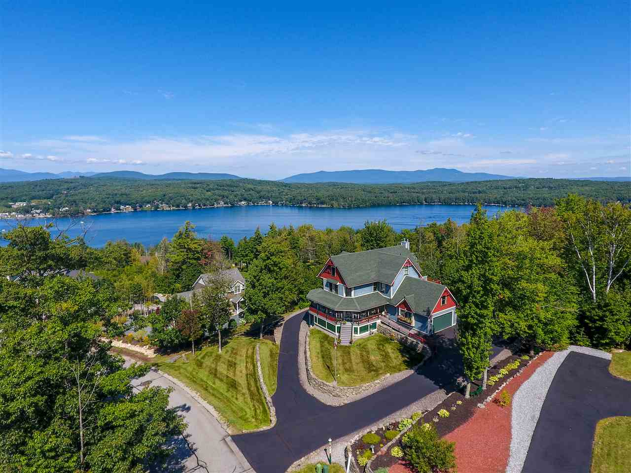 MEREDITH NH Home for sale $999,990