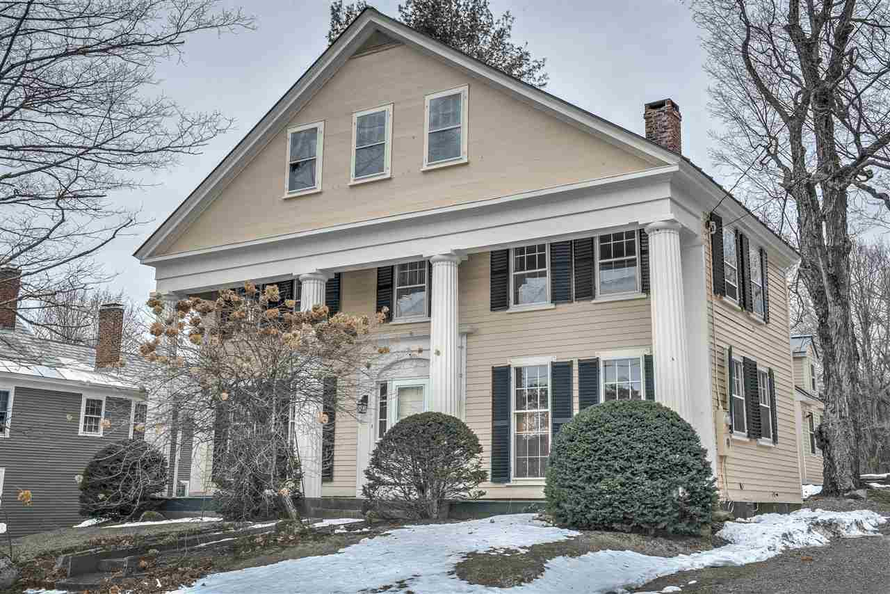 FITZWILLIAM NH Home for sale $$249,900 | $66 per sq.ft.