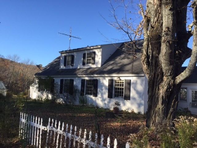 BARNARD VTHome for sale $$189,900 | $98 per sq.ft.