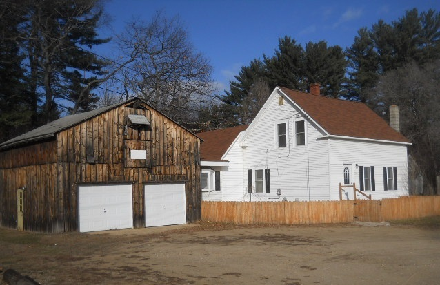 TILTON NH  Home for sale $199,900