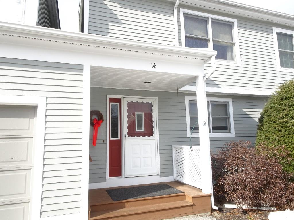 Peterborough NHCondo for sale $List Price is $164,900
