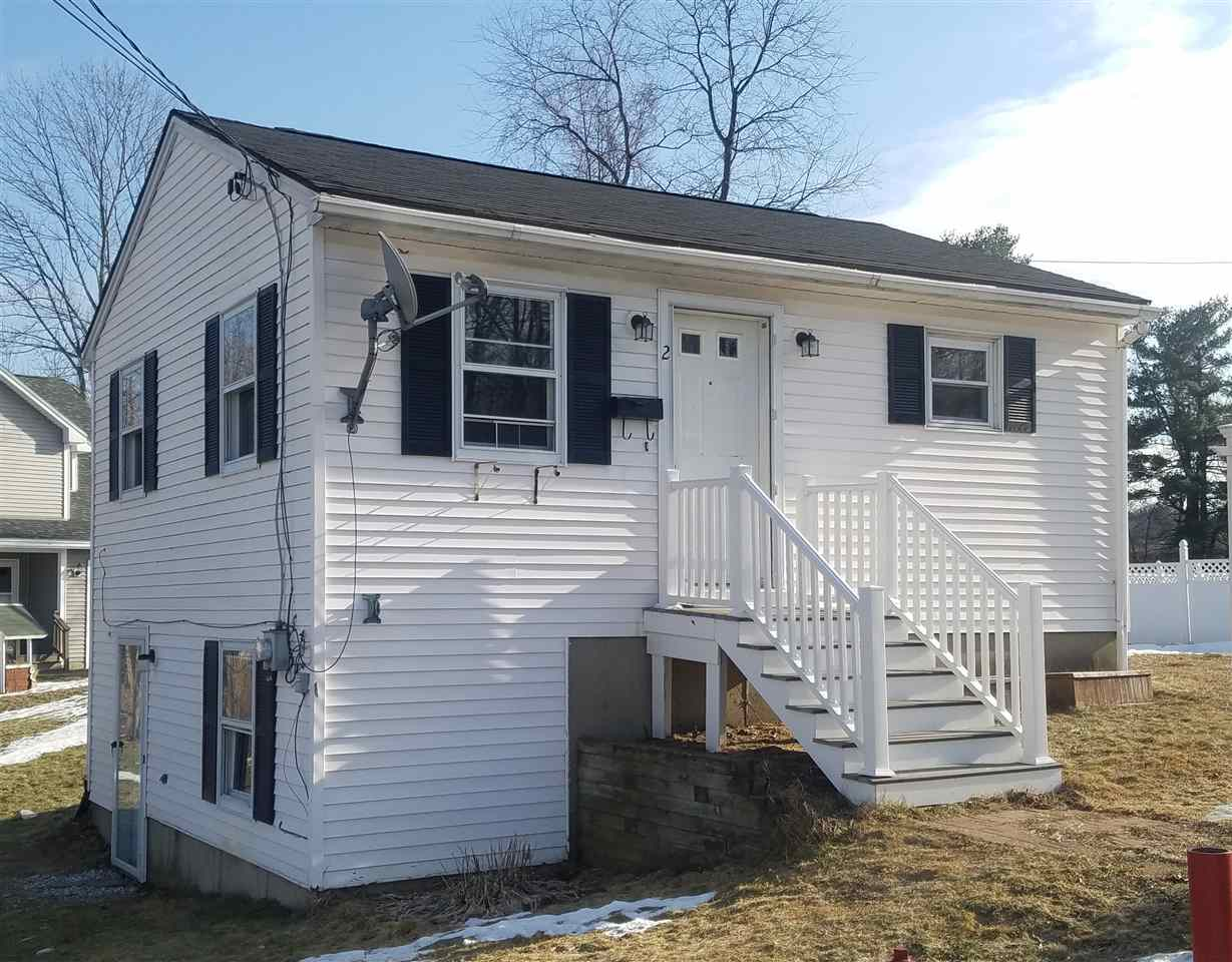 Allenstown NHHome for sale $List Price is $169,900