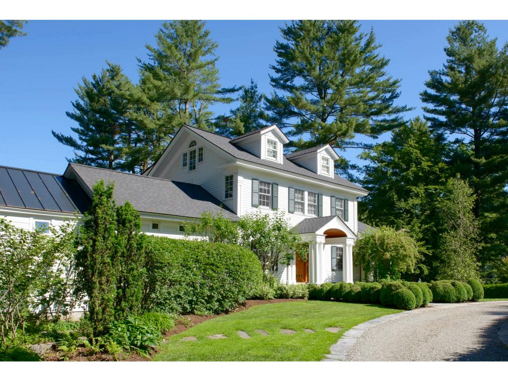 HANOVER NH Home for sale $$3,600,000 | $781 per sq.ft.