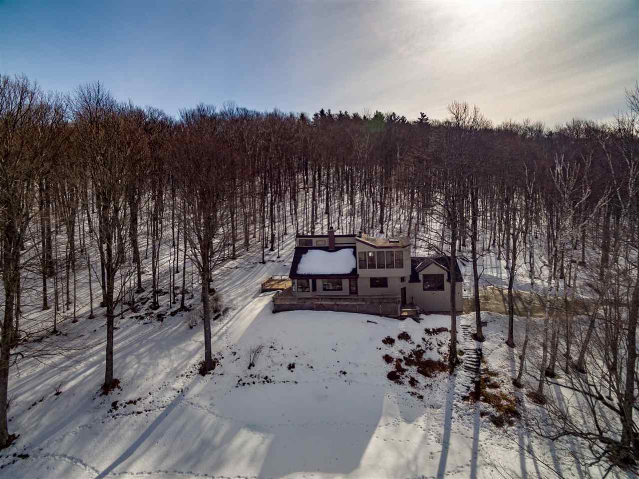 HANOVER NH Home for sale $$849,000 | $345 per sq.ft.
