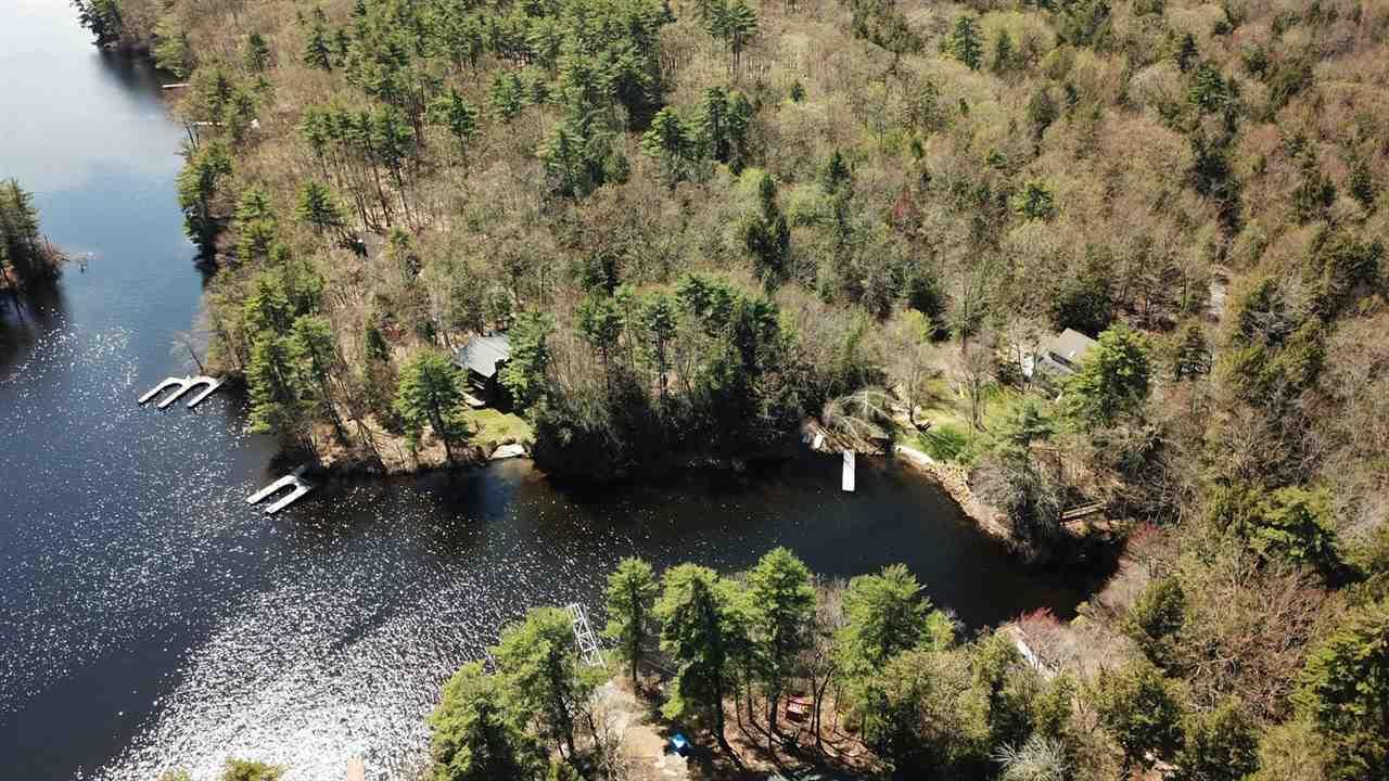 MOULTONBOROUGH NH LAND  for sale $625,000