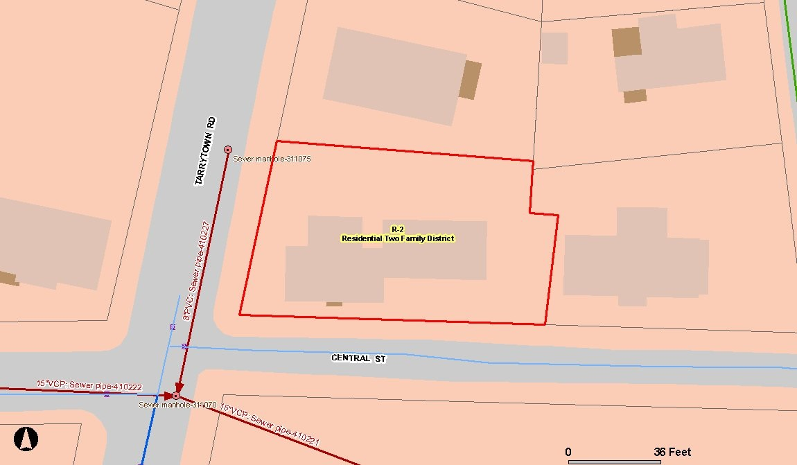 MANCHESTER NH LAND  for sale $$90,000 | 0.1607 Acres  | Price Per Acre $0