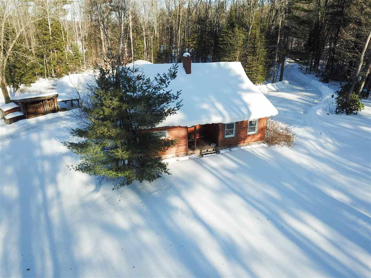 Croydon NH 03773 Home for sale $List Price is $325,000