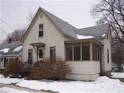 Nashua NHHome for sale $List Price is $189,000