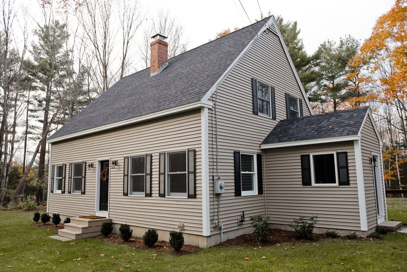 LEBANON NH Home for sale $$399,000 | $204 per sq.ft.