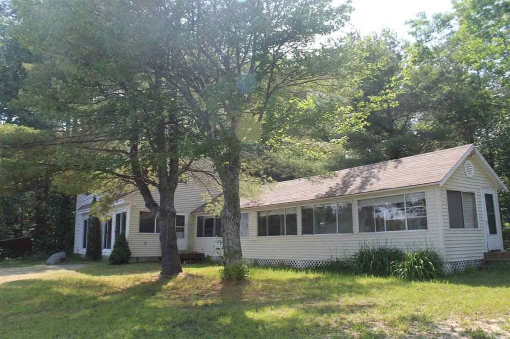 Wolfeboro NHHome for sale $$250,000 $98 per sq.ft.