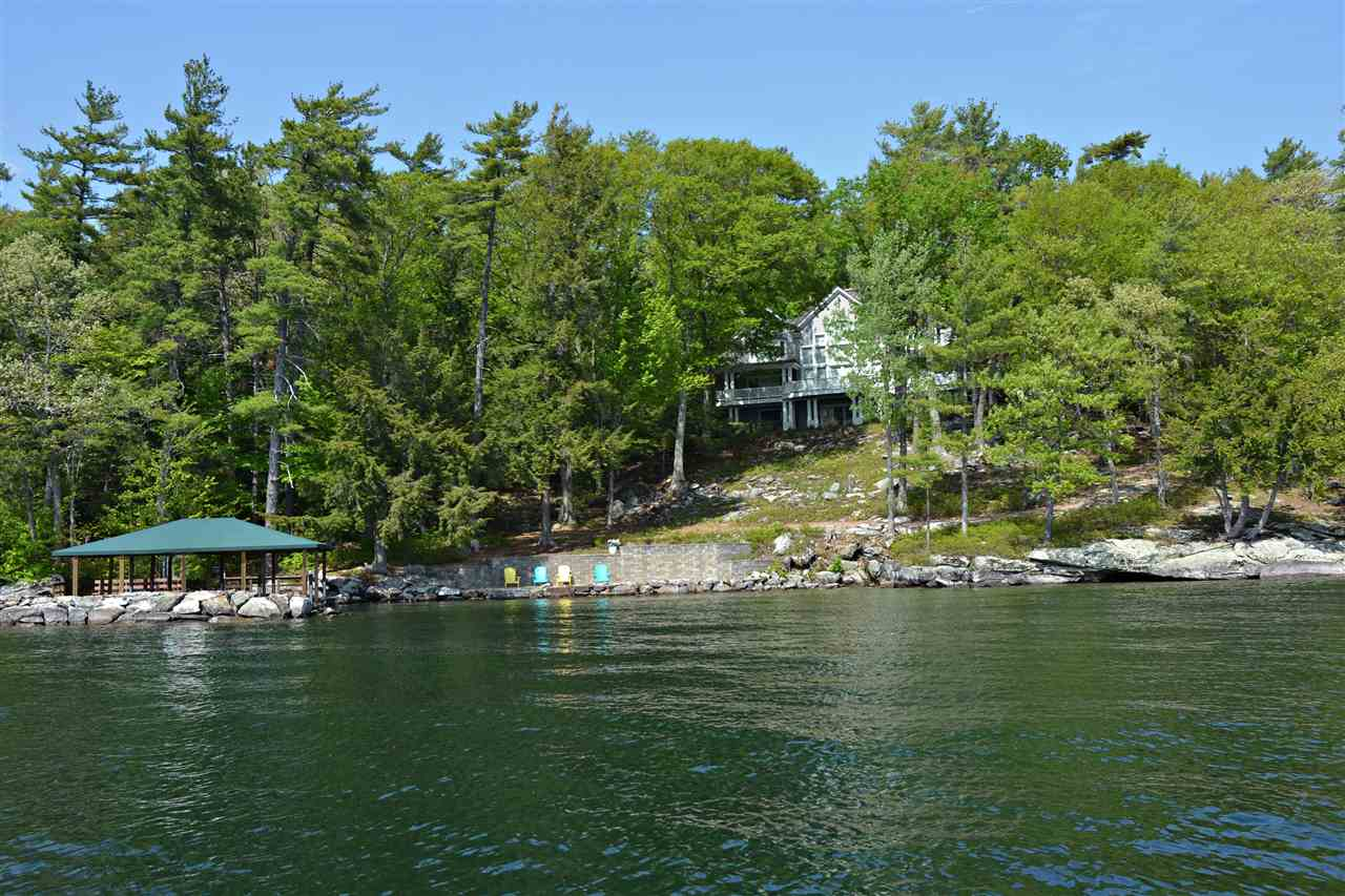 WOLFEBORO NH  Home for sale $3,975,000