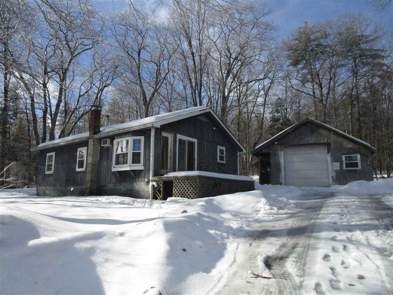 Meredith NH Home for sale $$89,900 $96 per sq.ft.