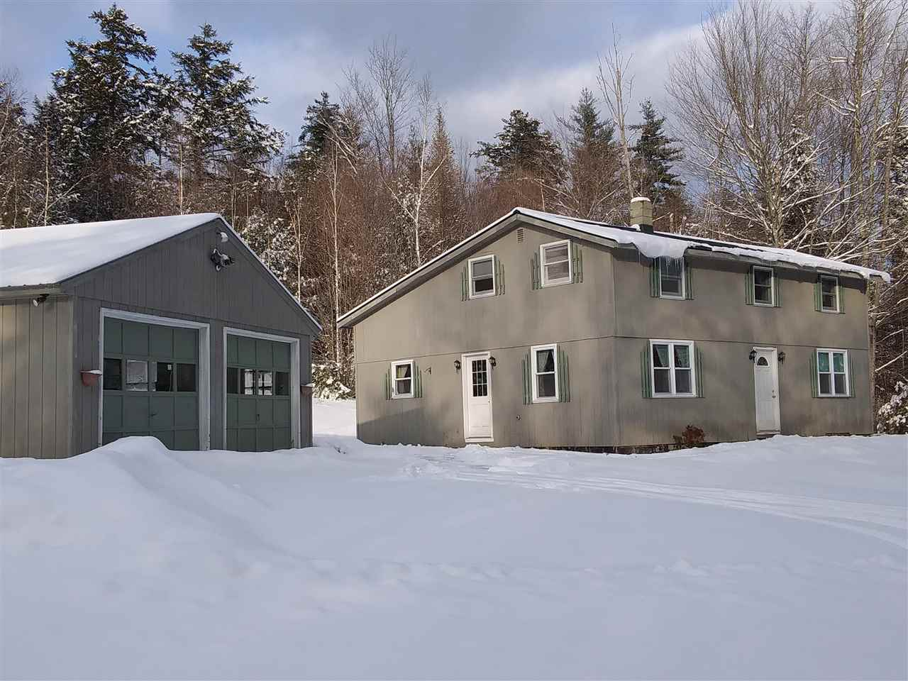 UNITY NH Home for sale $$172,900 | $103 per sq.ft.