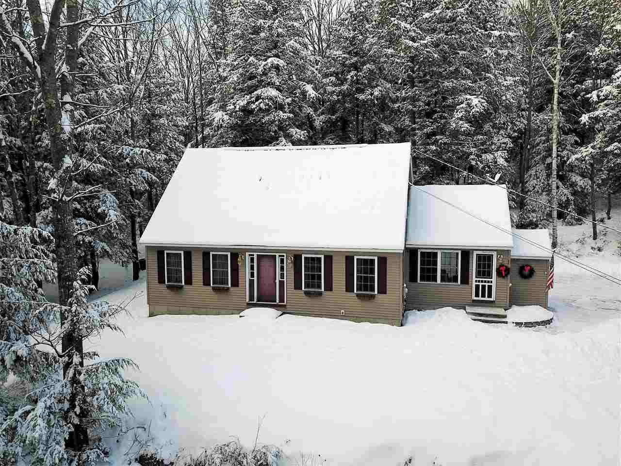 SUTTON NHHome for sale $$269,000   $147 per sq.ft.