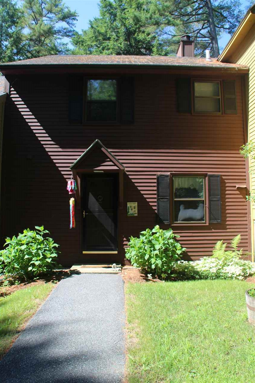 HARTFORD VT Condo for sale $$79,900 | $112 per sq.ft.