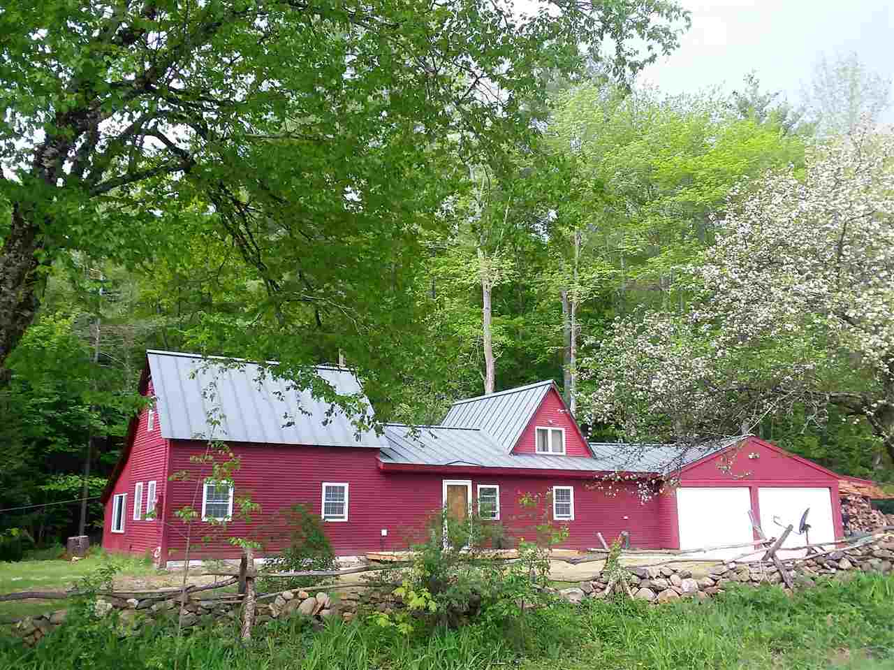 Plymouth VT for sale $List Price is $179,000
