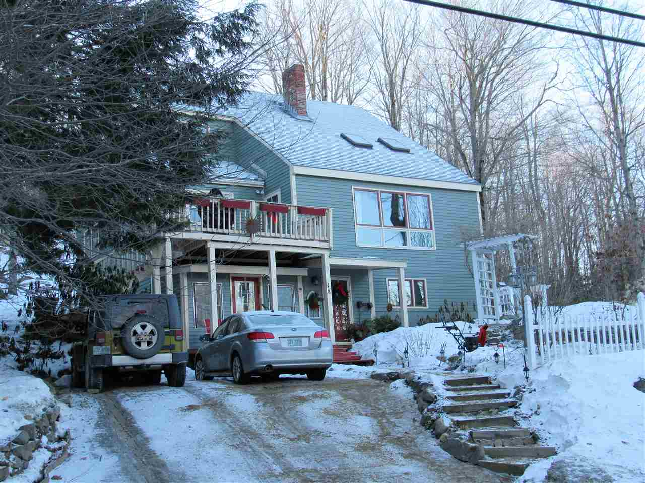 Sunapee NH 03782 Home for sale $List Price is $279,900