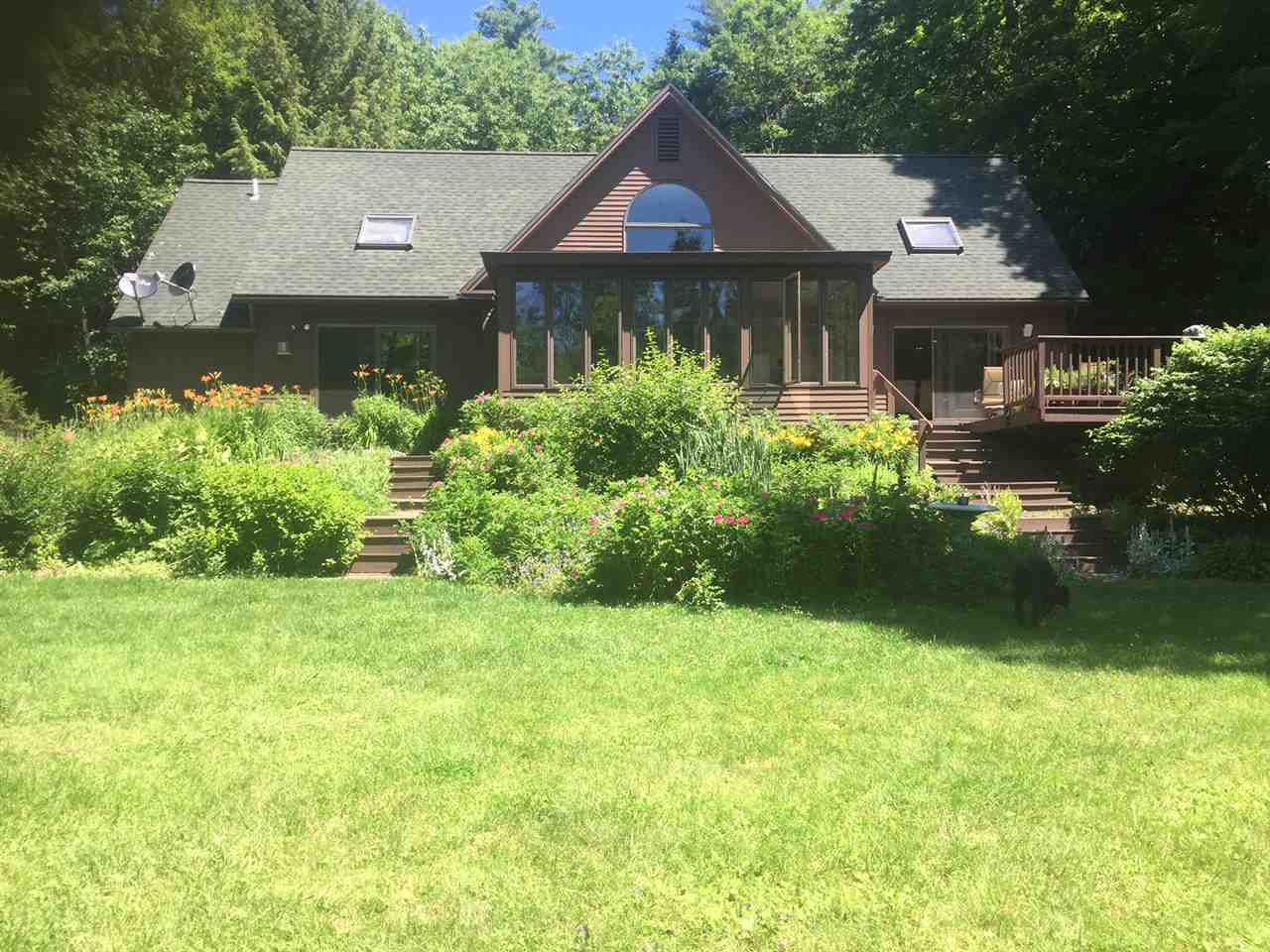 HANOVER NH Home for sale $$849,000 | $296 per sq.ft.