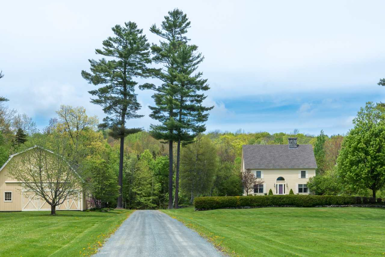 Littleton NH Horse Farm | Property