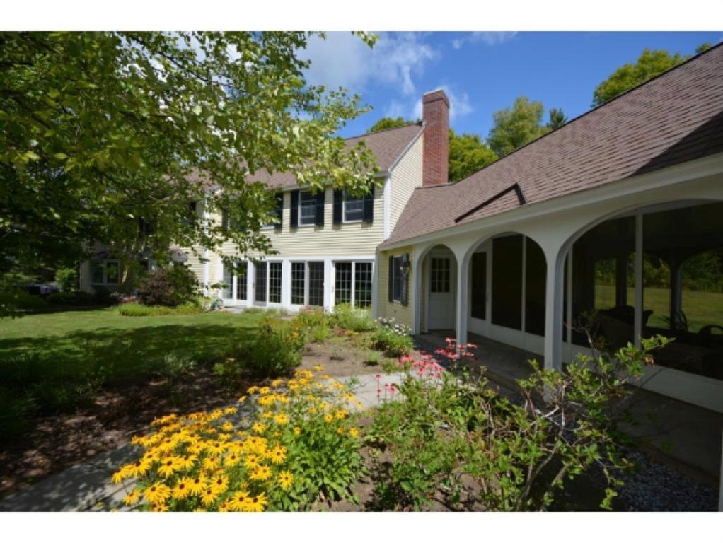 Hartland VT Home for sale $List Price is $699,000