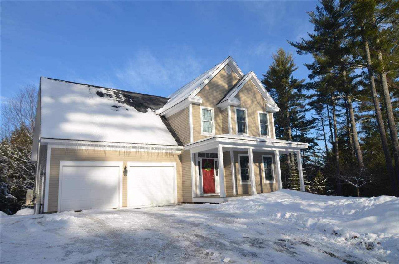 WILMOT NH Home for sale $$379,900 | $117 per sq.ft.