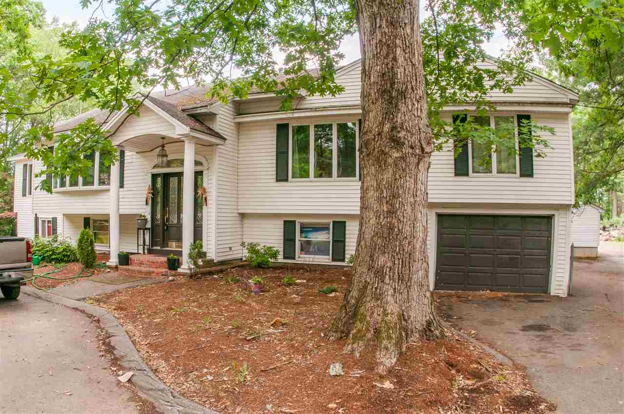 Pelham NHMulti Family for sale $List Price is $444,900