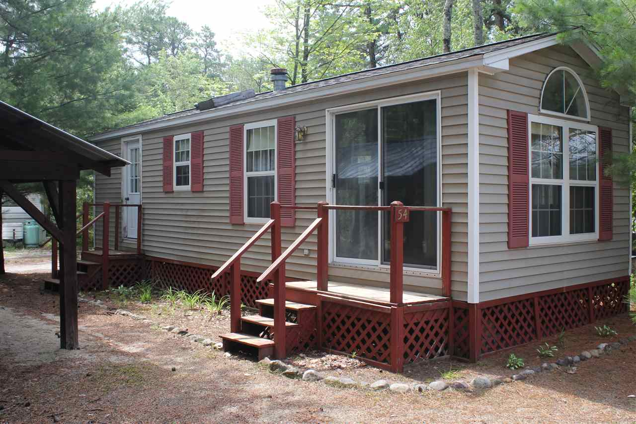 Freedom NH Home for sale $$70,000 $177 per sq.ft.