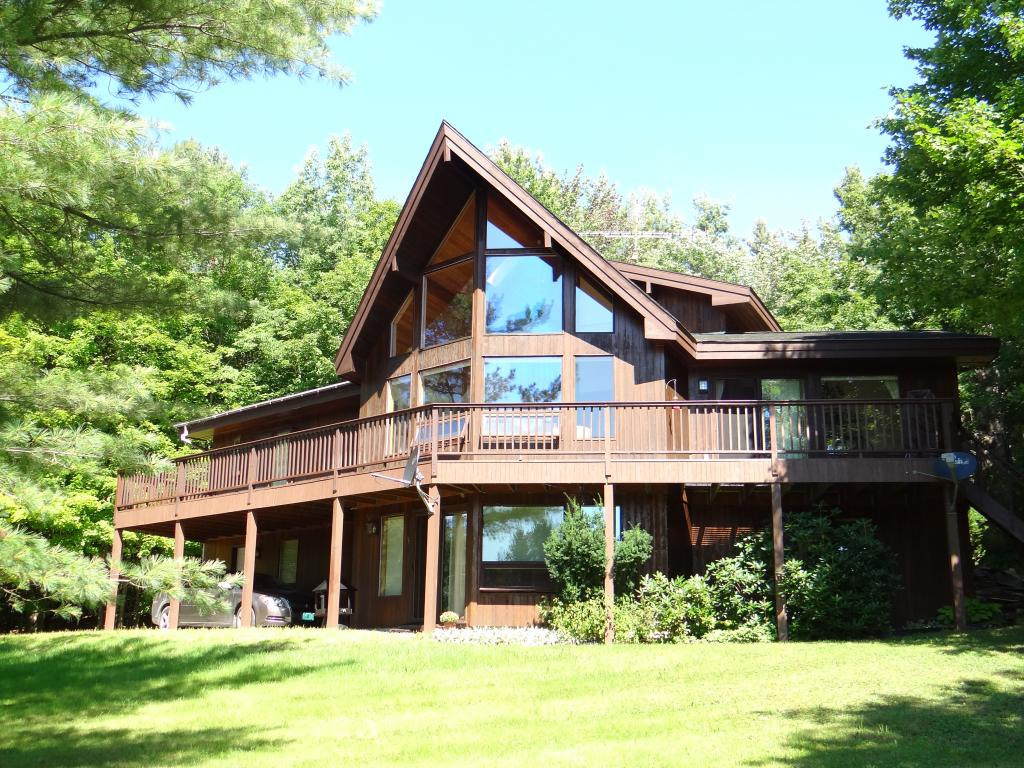 PLYMOUTH VT Home for sale $$339,000 | $219 per sq.ft.