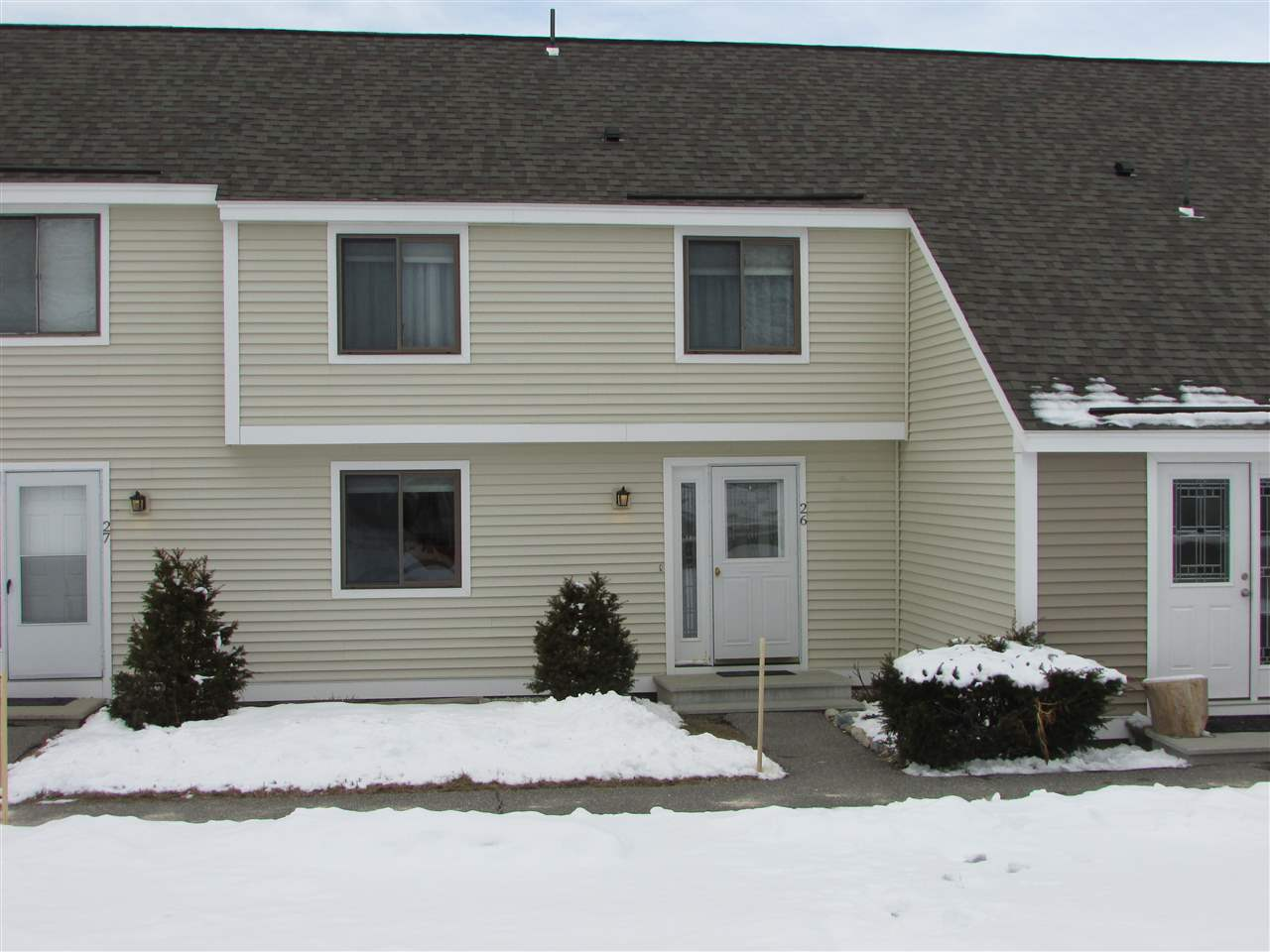 Londonderry NHCondo for sale $List Price is $172,000