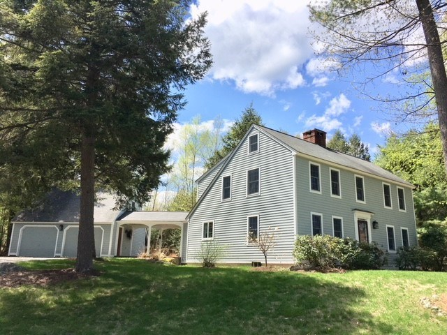 MLS 4674003: 5 Hemlock Circle, Laconia NH