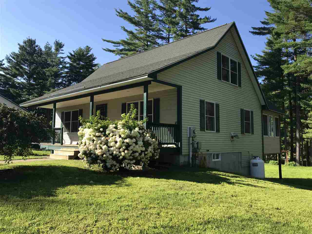 ALTON NH  Home for sale $234,900