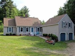DEERFIELD NHSingle Family for rent $Single Family For Lease: $2,400 with Lease Term