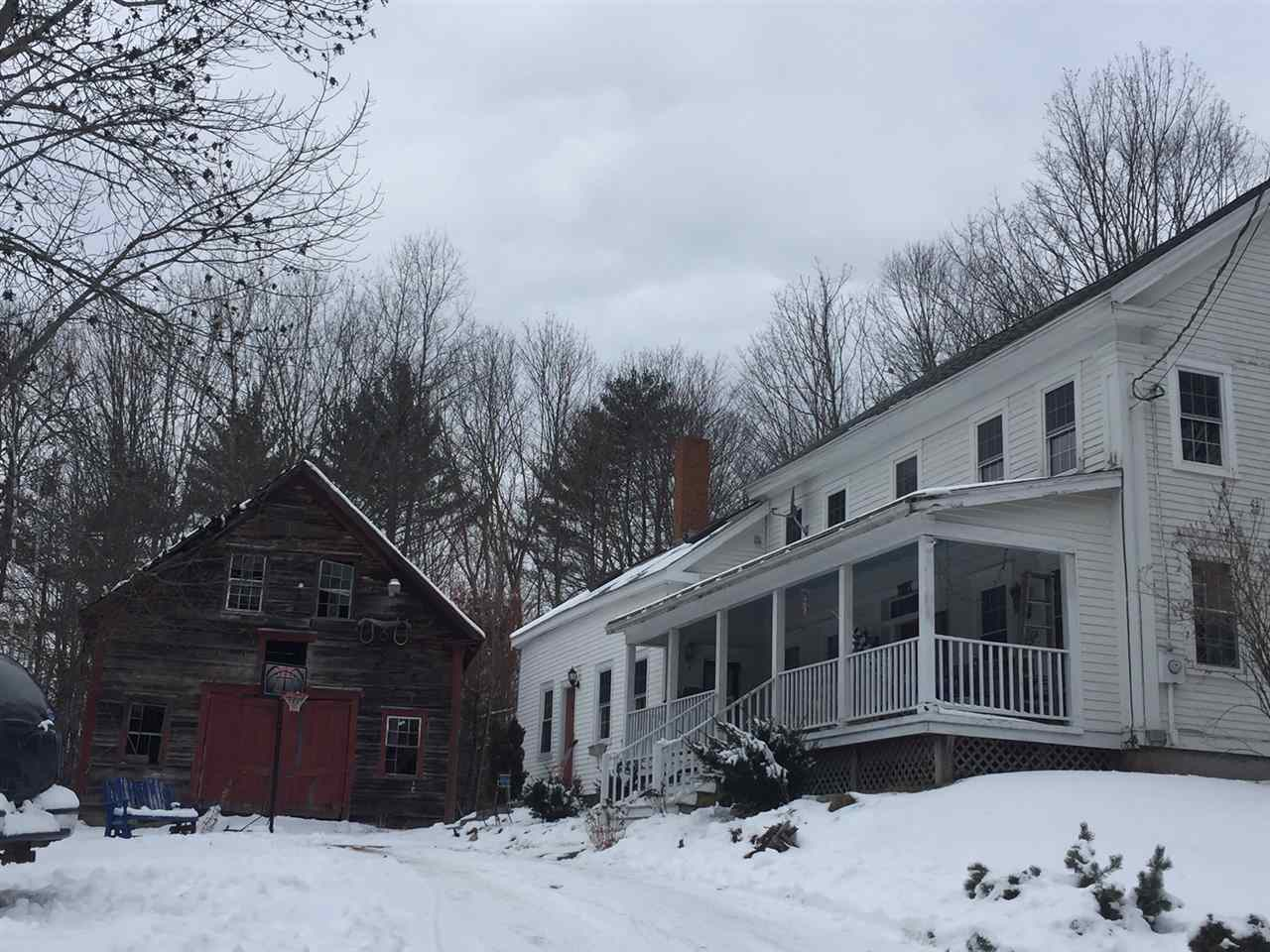 Deerfield NH Home for sale $List Price is $269,000