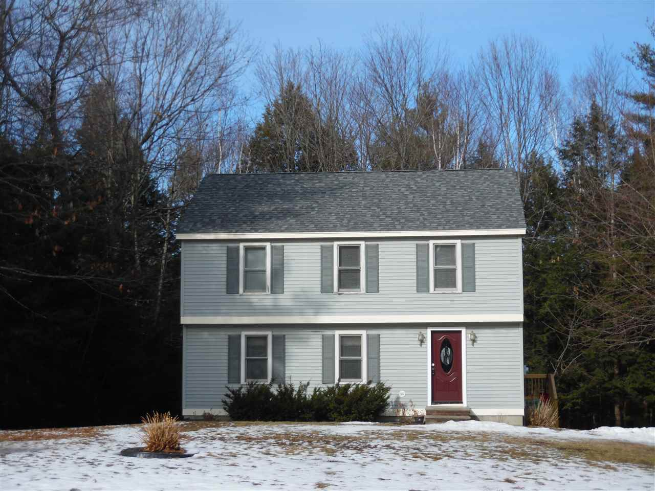 Fremont NHHome for sale $List Price is $272,900