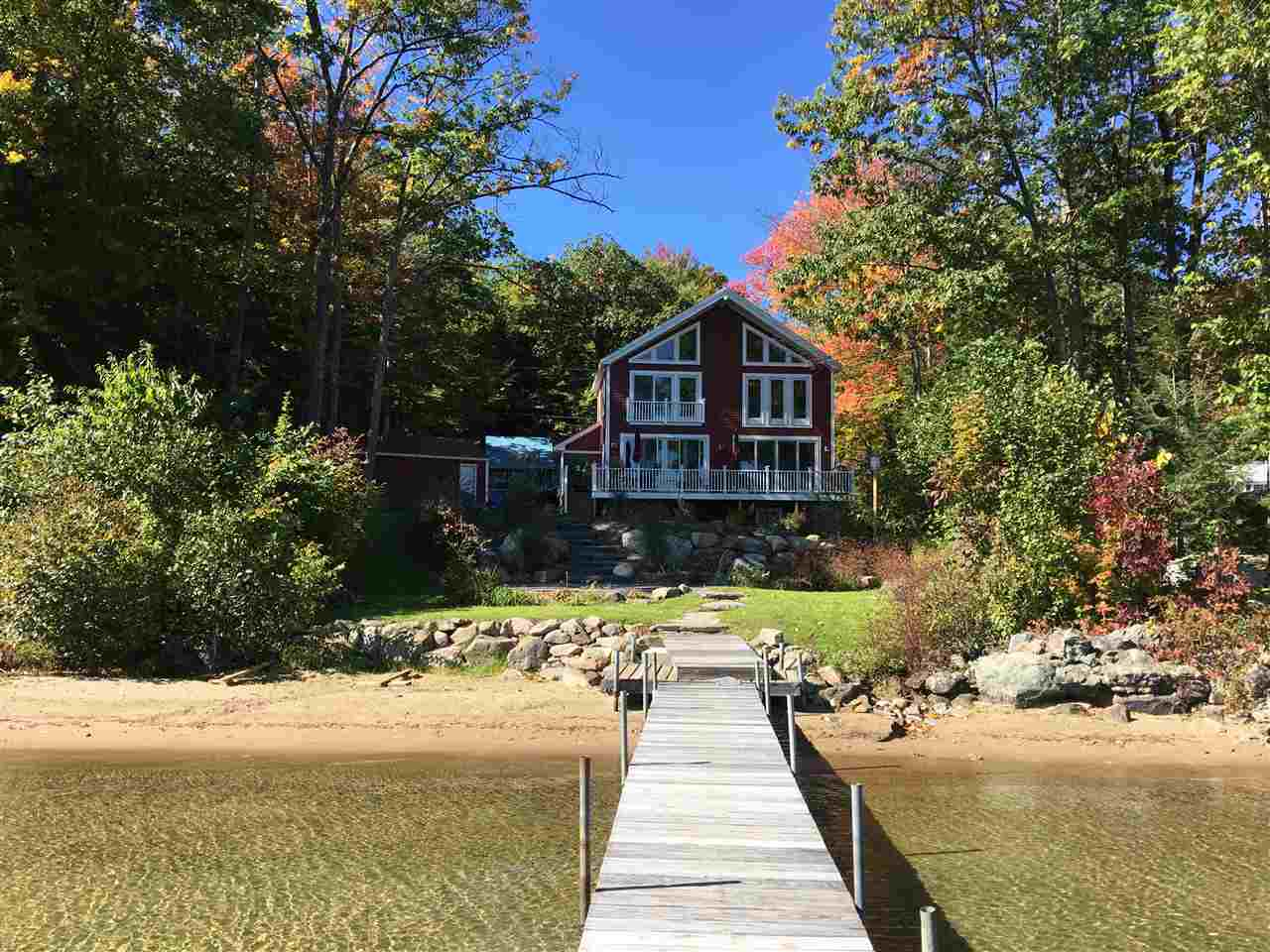 SANBORNTON NH  Home for sale $724,900