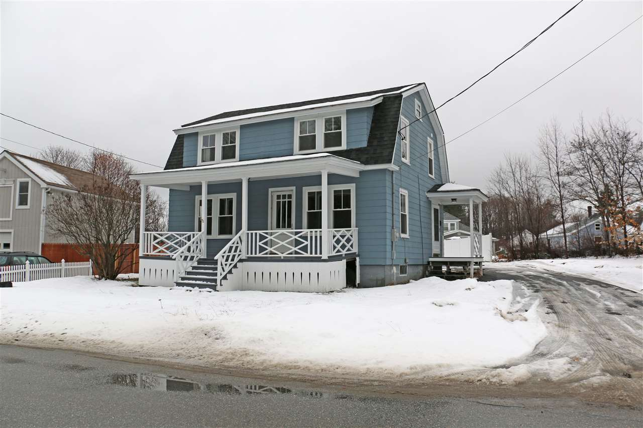 JAFFREY NHSingle Family for rent $Single Family For Lease: $1,516 with Lease Term